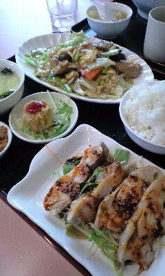 福山で台湾料理