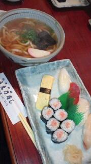 うえ乃寿司!