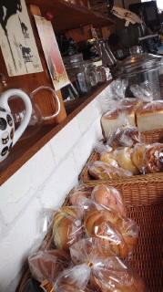 復活!ファボリのパン