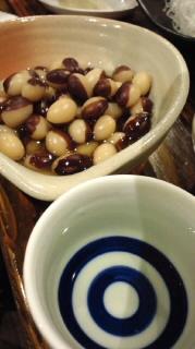 パンダ豆(≧∇≦)