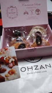 OHZAN