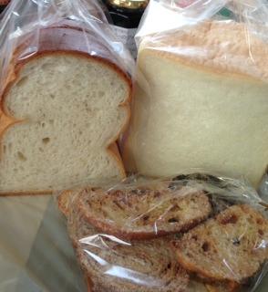 食パン祭り⁈