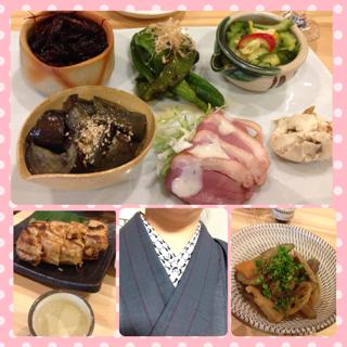 自彩菜酒処 渓3周年‼