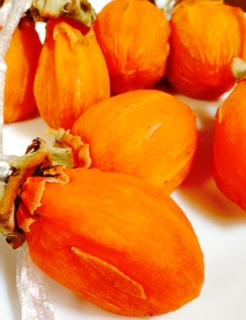 干し柿(≧∇≦)