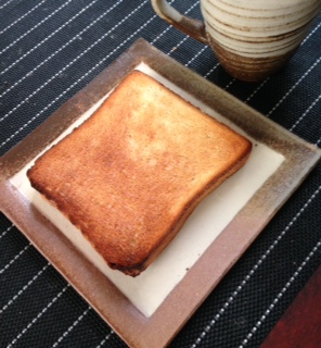 オサレな朝食?!