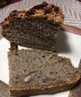 久々!ドリアンのパン